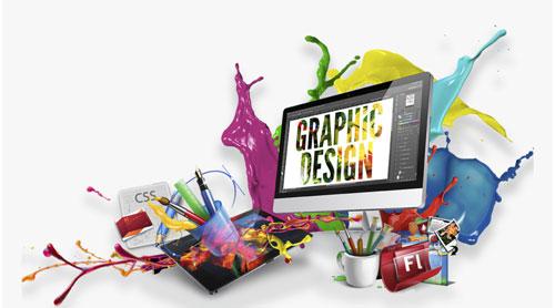 Logo & Graphics Design